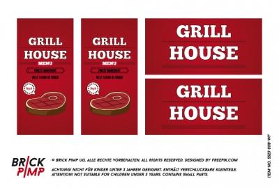 Grill & Steak House