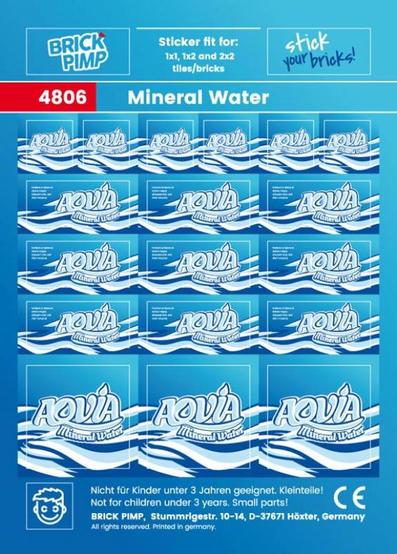 Mineral Wasser