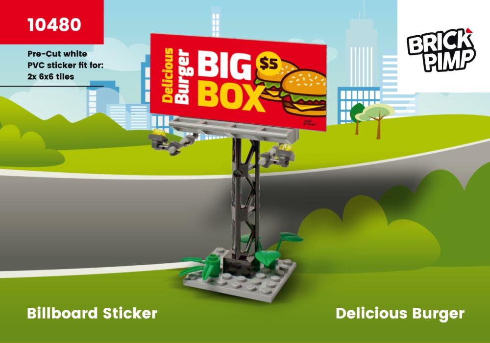 Billboard Burger