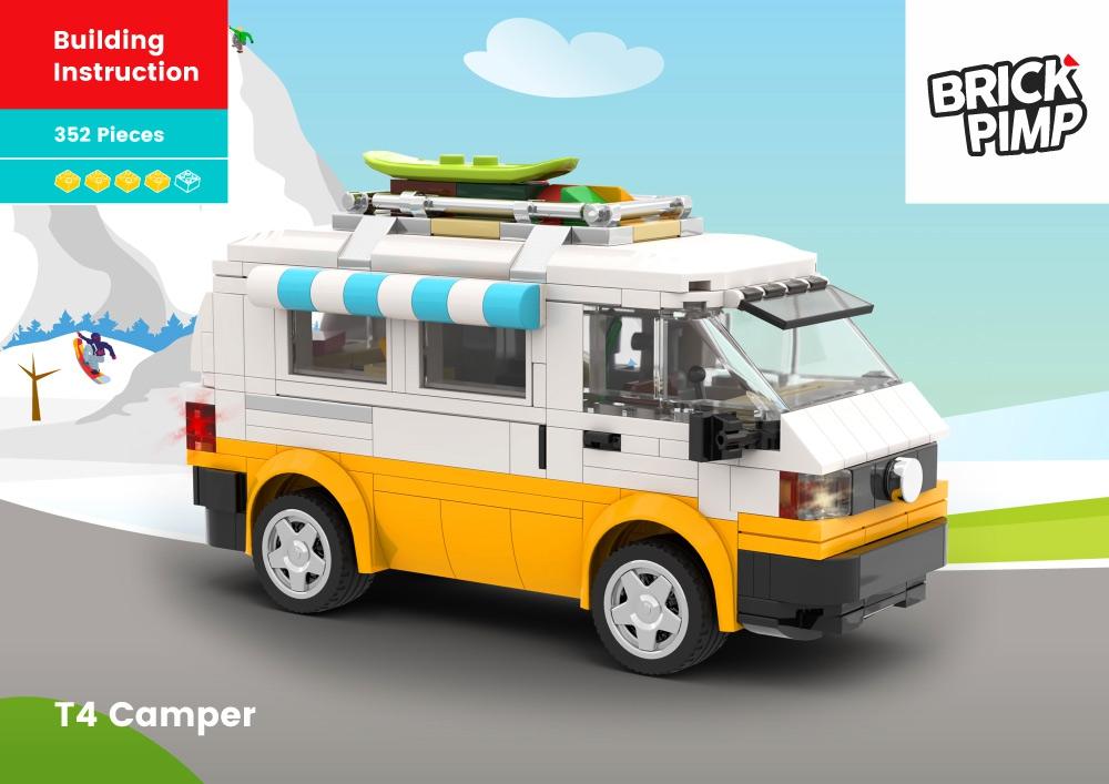 Camper T4