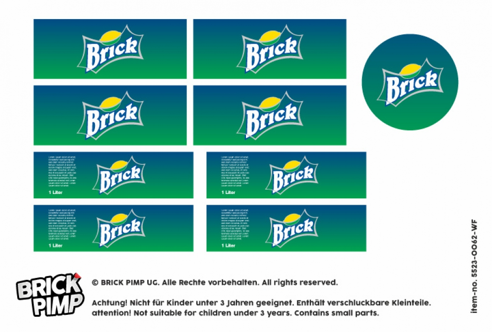 Brick Sprite