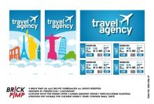 Reisebüro & Flugtickets
