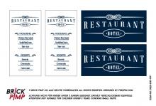 Restaurant & Menü
