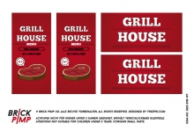 Grill & Steak House
