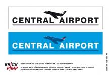 Flughafen Central Airport