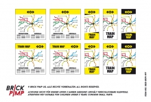 Timetable & Route Network