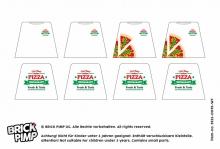 Pizzeria Pizzabote Uniform