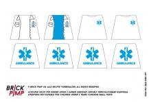 Ambulance Uniform