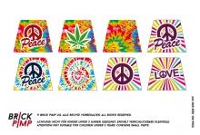 Hippie Shirts
