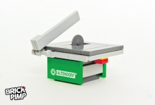 Altendorf Table Saw