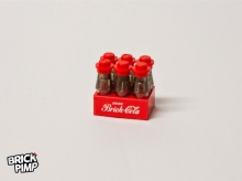 Brick Coca-Cola Crate
