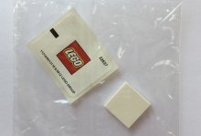 LEGO® Sticker and brick from 3300003