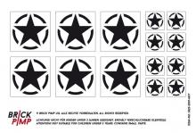 US Army Star