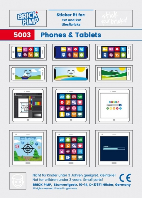 Handys & Tablets