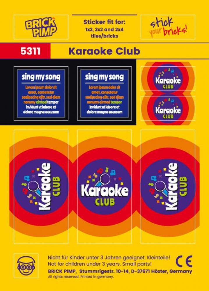 Karaoke Club