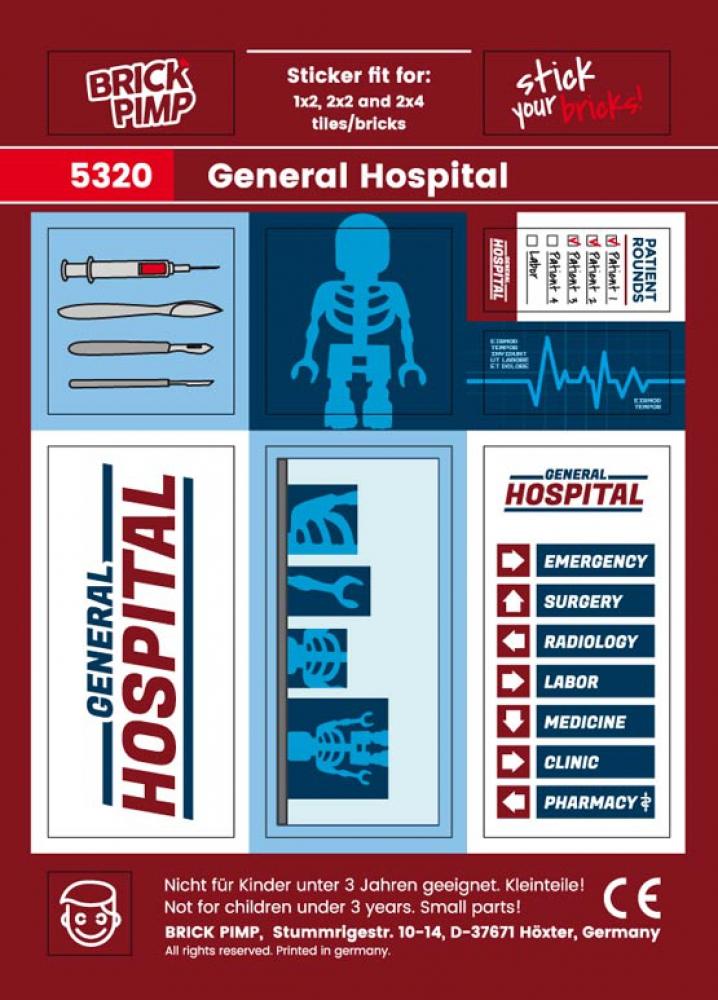 General Krankenhaus