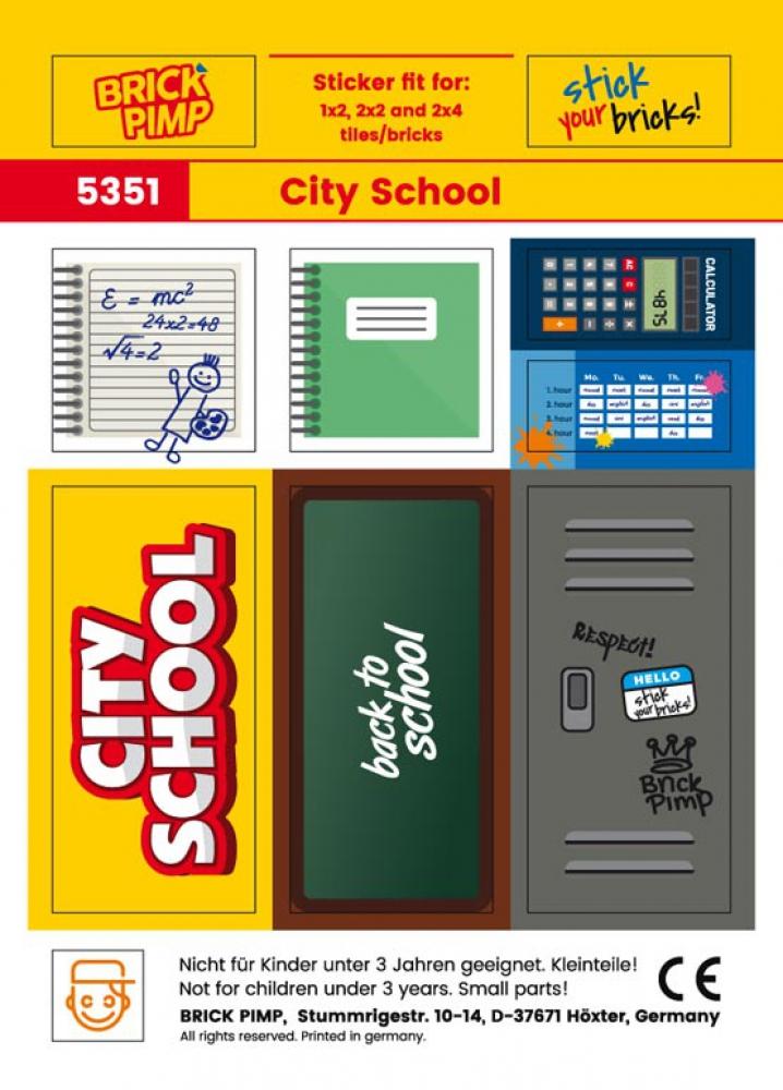 City Schule