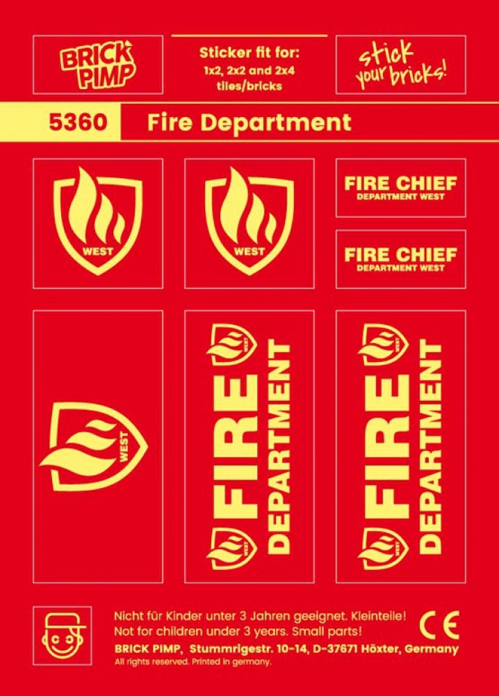 Feuerwehrwache