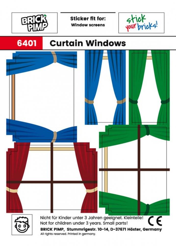 Curtain Windows