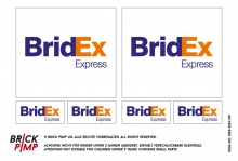 FedEx - BridEx