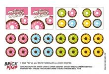 Brickin Donuts